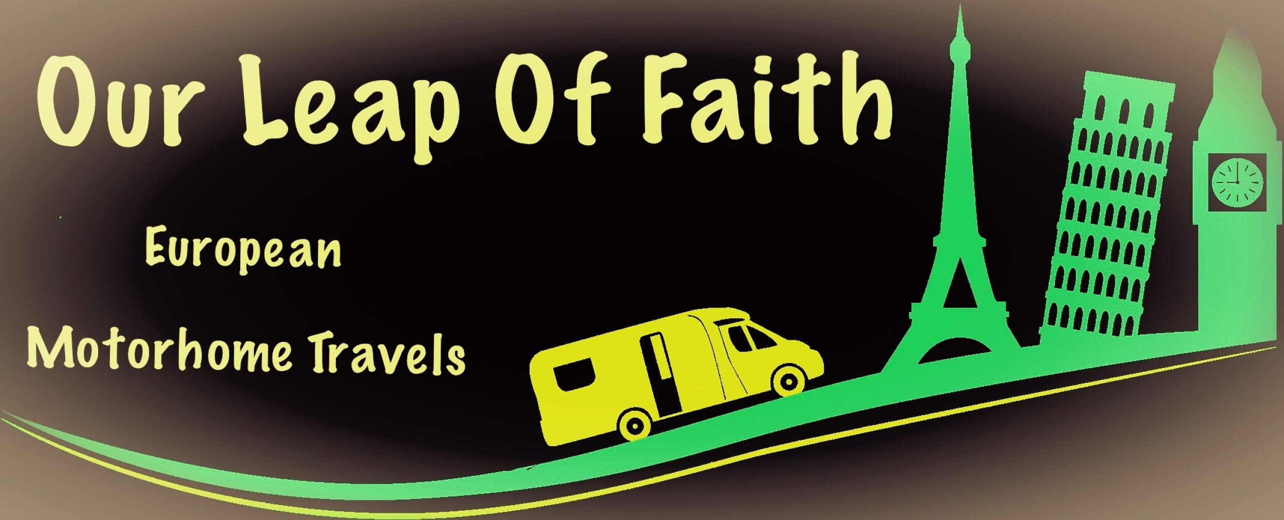 Our Leap Of Faith – European Travels in a motorhome
